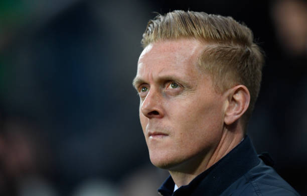 Monk says he has 'great belief in this group'. (Photo by Stu Forster/Getty Images)