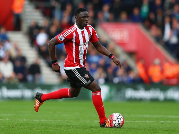 Energetic midfielder Wanyama is likely Spurs' first summer signing (Photo Credit: Getty Images)