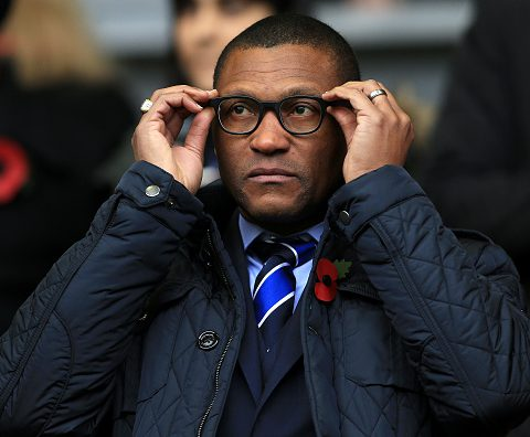 While Emenalo isn't solely to blame for Chelsea's disastrous campaign, he sucks up more than a fair share of the blame. (Photo by Simon Stacpoole/Mark Leech Sports Photography/Getty Images)