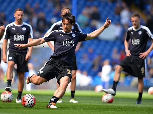 Vardy and Mahrez have taken the spotlight, but the other players have been just as crucial for Leicester. (Photo by GLYN KIRK/AFP/Getty Images)