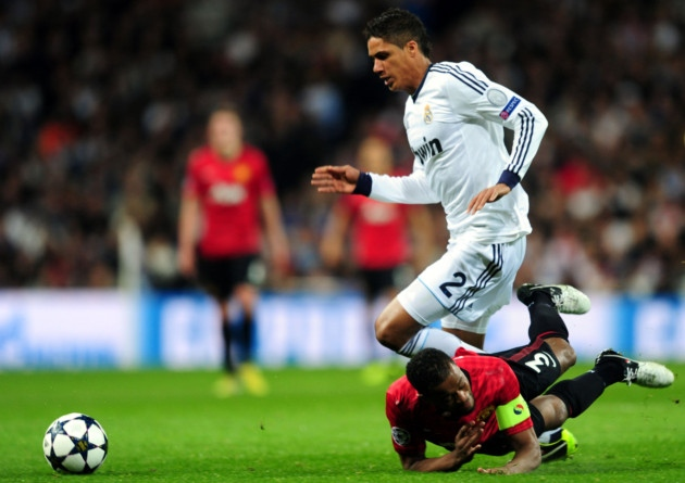 Varane's stats have been impressive at Real Madrid so far. No wonder other teams are just drooling to get him.